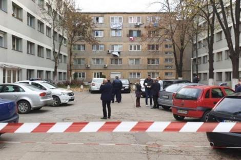 STS a publicat desfășurătorul agoniei victimelor din Timișoara. Câte apeluri către 112 au fost făcute în cele trei zile de la deratizarea din bloc?