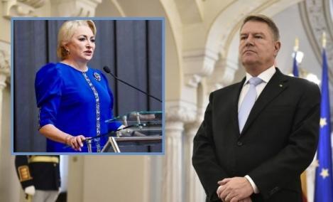 """Viorica Dăncilă poate participa la dezbaterea cu Klaus Iohannis, cu o singură condiție! Ce îi cere Ludovic Orban: """"Mi se pare o decizie bună"""""""