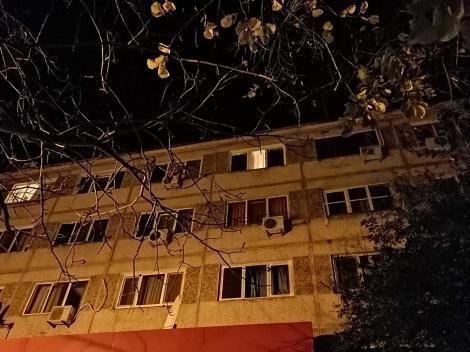 Timişoara: 31 de persoane sunt evacuate dintr-un al doilea bloc de locuinţe unde s-a făcut deratizare şi dezinsecţie