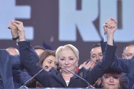 S-a aflat! Ce notă a luat Viorica Dăncilă la examenul de licență