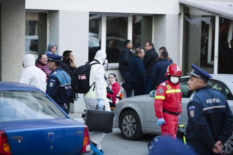 Răstunare de situație în cazul de la Timișoara. Femeia moartă în urma deratizării a refuzat internarea în spital de două ori