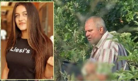 """A cedat! Gheorghe Dincă, declarații cumplite despre Luiza Melencu: """"Numai eu și Dumnezeu știm!"""""""