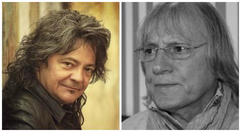 Au murit la distanță de patru zile! Misterele în jurul a doi mari artiști: Mihai Constantinescu și Leo Iorga