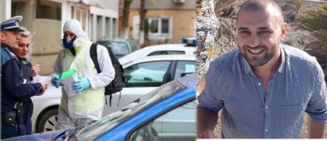 Patronul firmei de deratizare din Timișoara a fost arestat. Acesta este acuzat că a aucis trei oameni cu substanțe extrem de toxice