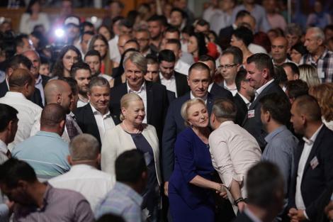 Fifor: Am avut până două dezbateri - una reală, cu Viorica Dăncilă şi o mascaradă, cu Iohannis. Putem avea o Românie condusă de un preşedinte viu, autentic sau o Românie condusă de o poză, de un robot, de un preşedinte fake