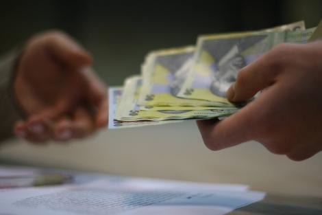 Salariul minim pe țară ar putea crește cu 150 de lei de la 1 ianuarie 2020