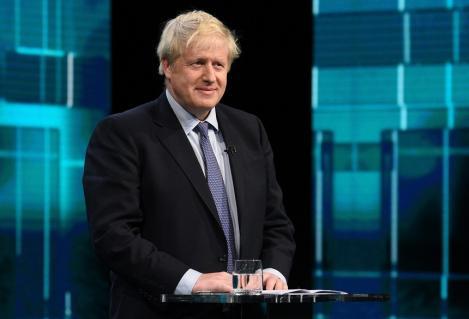 Twitter: Partidul lui Boris Johnson a înşelat publicul cu un aşa-zis cont de verificare a informaţiilor