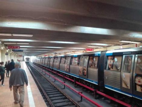 Bucureșteni, mai aveți răbdare? Metroul din Drumul Taberei are un nou termen de lansare