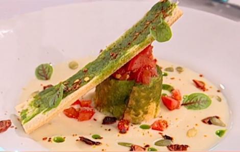 Supă cremă de țelină. O rețetă de post, foarte gustoasă și hrănitoare