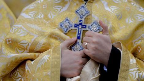 """Îndemnul neobișnuit al unui preot din Constanța. De la ce trebuie să ne abținem înainte de Crăciun: """"Postul plăcut de Dumnezeu înseamnă și..."""""""