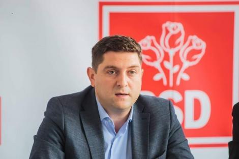 Deputat PSD de Iaşi: Refuzul lui Iohannis de a participa la dezbaterea cu Dăncilă a radicalizat electoratul nostru. Organizaţiile PSD sunt mai mobilizate ca în primul tur