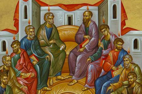 Calendar ortodox 22 noiembrie. Trei Sfinți Aposoli sunt sărbătoriți în această zi