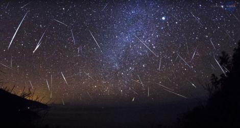 """Incredibil! Un ingredient folosit în mâncare a fost găsit în meteoriții căzuți pe Pământ. """"Este remarcabil"""""""