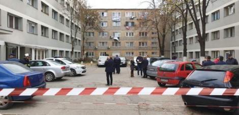 Polițiștii care au acționat în cazul tragediei din Timișoara au ajuns la spital! Aceștia au acuzat stări grave și au fost transportați la o unitate de urgențe