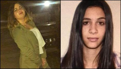 Cele două adolescente de 14 ani dispărute de acasă au fost găsite. Unde se aflau cele două puștoaice