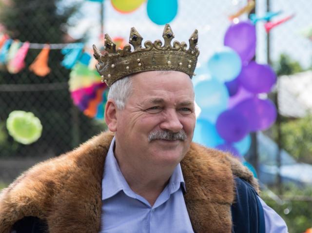 """Primarul Stelian Manole organizează """"un târg frumos și un spectacol istoric"""",  la Zilele orașului Mangalița"""