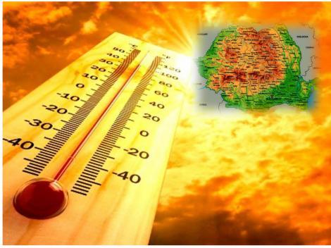 Ce se întâmplă cu vremea în România până în 2090. ANM anunță schimbări devastatoare
