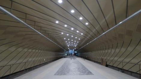 """Ludovic Orban face anunțul! Când va fi gata metroul din Drumul Taberei: """"Eu am convingerea că în momentul de faţă constructorii au toate condiţiile pentru a finaliza lucrările"""""""
