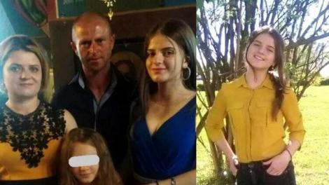 Anunț uluitor despre sora Alexandrei Măceșanu! Ce a făcut la școală este incredibil! Familia, în lacrimi!