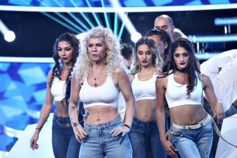 Câtă senzualitate! Diana Matei se transformă în Rita Ora și i-a ieșit de minune!