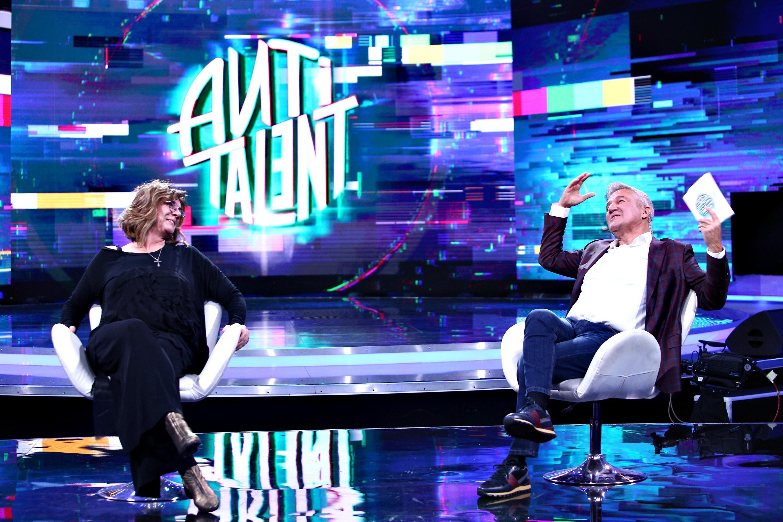 """Carmen Tănase, confruntare cu Dan Bittman la Antitalent: """"Și acum zici? Numai de Berbeci am avut parte!"""""""
