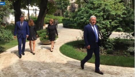Simona Halep s-a logodit cu Toni Iuruc. Când va avea loc nunta