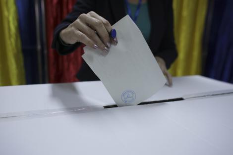Dezastru total la alegeri! Care e secția unde niciun om NU a mers la vot