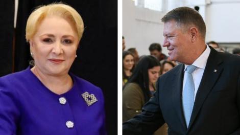 Horoscop Klaus Iohannis și Viorica Dăncilă: ce zic astrele despre șansele de câștig ale celor doi