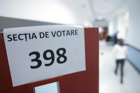 Alegeri prezidenţiale 2019 | Rezultate provizorii în Capitală. Klaus Iohannis, scor dublu față de Dăncilă, în București