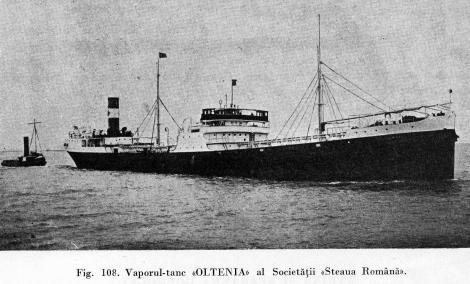"""Incredibila poveste a navei """"Oltenia"""". Echipajul s-a reîntors în România după șase ani, trei luni și 18 zile!!!"""