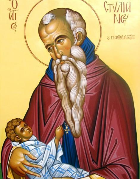 """Calendar ortodox 26 noiembrie. """"La mulţi ani tuturor sărbătoriţilor!"""""""