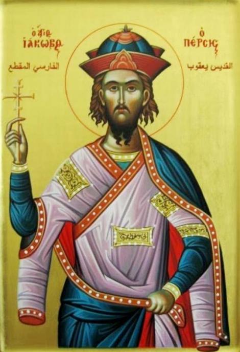 Calendar ortodox 27 noiembrie. Un mare mucenic este sărbătorit în această zi
