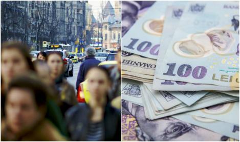 """Previziune terifiantă pentru România, făcută de economistul-șef al BNR! Ce urmează să se întâmple. """"Sunt bombe pe cale să explodeze în spatele majorării pensiilor"""""""