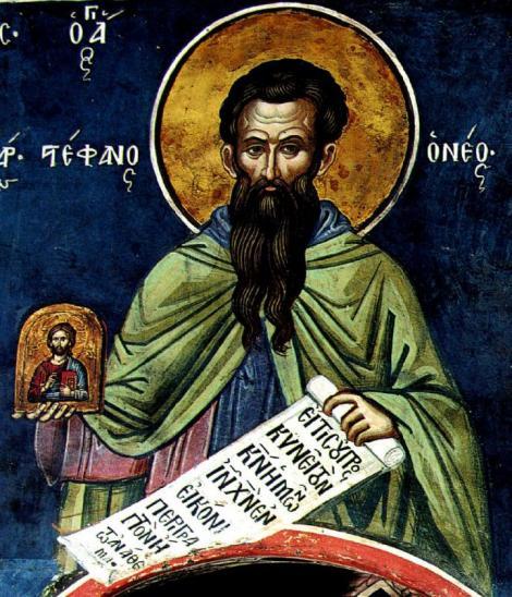 """Calendar ortodox 28 noiembrie. Cui trebuie să-i spui """"La mulţi ani!"""""""