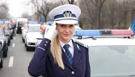 Angajări în Poliție. MAI are disponibile peste 1.300 de posturi vacante de agenți