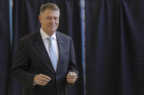 Alegeri prezidenţiale 2019 - Rezultate oficiale finale: Klaus Iohannis - 66,09%, Viorica Dăncilă: 33,91%