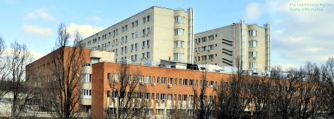 Trei spitale din Bucureşti rămân fără apă caldă şi căldură. Aproximativ 1.000 de pacienți sunt afectați