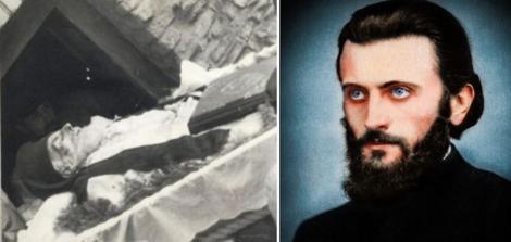 30 de ani de la moartea lui Arsenie Boca! Apariția stranie ce i-a șocat pe creștini! Ce s-a văzut la înmormântarea lui Arsenie Boca! Un preot a spus totul