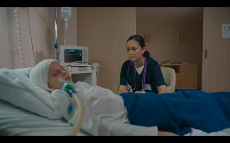 """Totul a luat o întorsătură neaşteptată! Ștefania este în comă, Andrei este grav bolnav, iar Mario este convins că va fi tată. Ce s-a întâmplat în """"Sacrificiul"""", episodul 24"""
