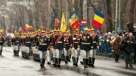 Meteo: Cum va fi vremea în weekend, de Sfântul Andrei și de ziua națională a României