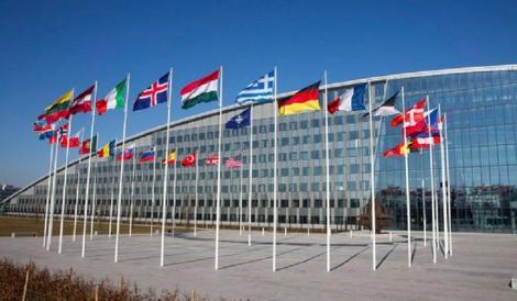 Preşedintele Klaus Iohannis participă, săptămâna viitoare, la Reuniunea NATO la Nivel Înalt