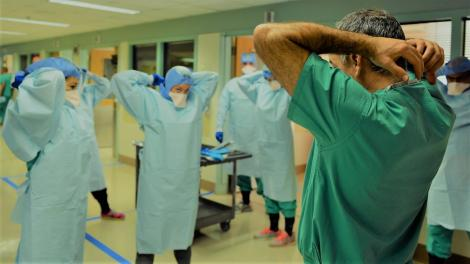 Alertă de epidemie! 11 copii au ajuns de urgența la spital după ce au acuzat stări de rau accentuate