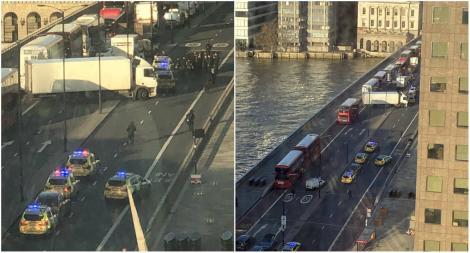 NEWS ALERT   UPDATE. Atacul de pe London Bridge a fost unul de răzbunare! Usman Khan a pedepsit moartea liderului ISIS, Abu Bakr al-Baghdadi