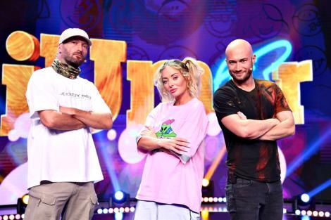 Ediţia specialã iUmor a fost lider de audienţã peste Vocea Romaniei,  ieri, când Antena 1 a împlinit 26 de ani pe piaţa media din România