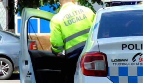 """Nu, nu e o glumă! Poliția Locală, desființată într-un oraș din România. Explicația primarului: """"Nu prea își avea rostul!"""""""