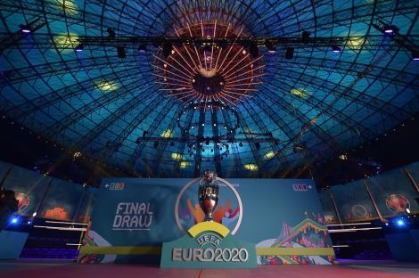 Dacă se califică la Euro-2020, România va evolua în grupa C, alături de Olanda, Ucraina şi Austria