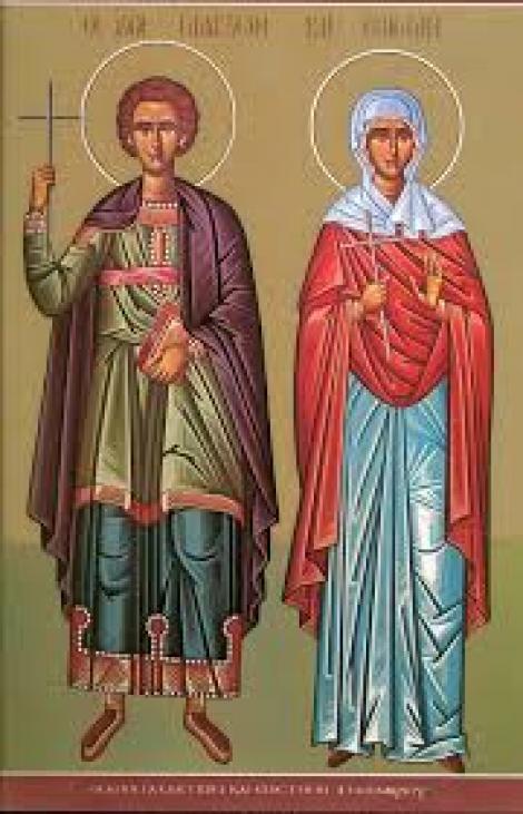 Calendar ortodox 5 noiembrie. Ce mari sfinți sunt cinstiți