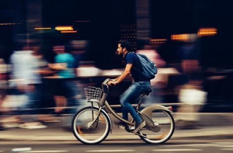 5 sfaturi practice pentru bicicliștii începători