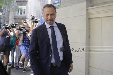 Vicepreşedintele PNL Dan Motreanu preia responsabilitatea de şef al campaniei PNL pentru alegerile prezidenţiale