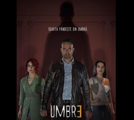 """Trailerul celui mai lung sezon al serialului """"Umbre"""", lansat"""